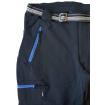 Spodnie trekkingowe VINO LADY blue night Milo