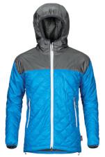 Zimowa kurtka techniczna Rove Milo blue