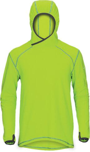 Sweter termoaktywny Milo SEGO green
