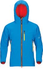 Wiatroodporna kurtka męska KOOLS blue Milo