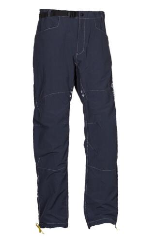 Spodnie wspinaczkowe AKI black Milo