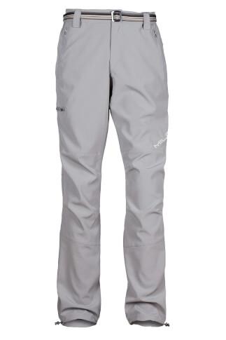 Spodnie trekkingowe Milo Juuly grey szare