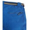 Spodnie trekkingowe Milo Maloja blue niebieskie