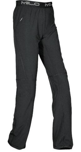 Spodnie wspinaczkowe Milo MONACO black