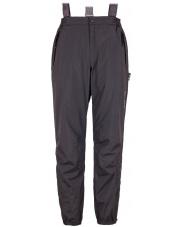Spodnie w góry OLIN PRO black Milo