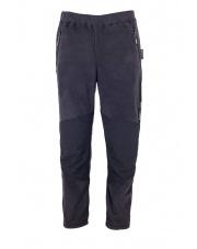 Spodnie polarowe ORLA PANTS black Milo