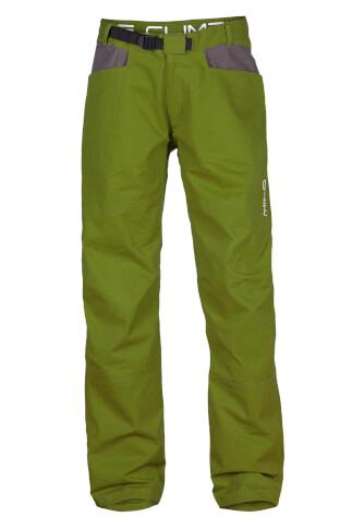 Spodnie do wspinaczki SYBIL green Milo