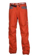 Spodnie wspinaczkowe SYBIL orange