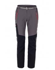 Spodnie w góry VINO grey Milo