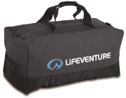 Torba Lifeventure EXPEDITION DUFFLE 100 L czarna