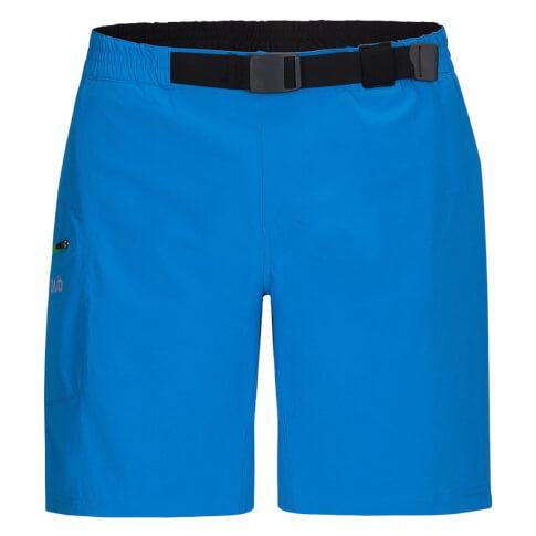 Spodenki męskie Zajo Fiss Shorts blue