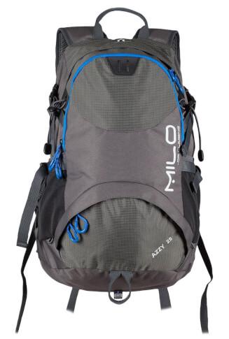 Plecak trekkingowy AZZY 25 grey Milo