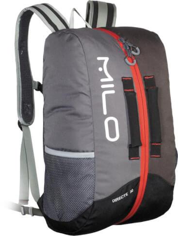 Plecak na linę DIRECTE 30 grey Milo