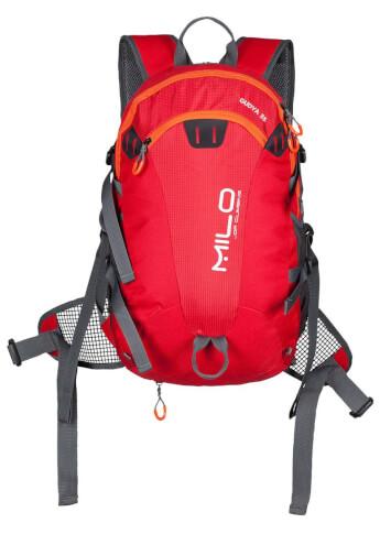 Plecak wycieczkowy GUDYA 25 red Milo