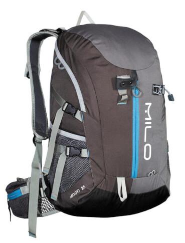 Plecak na wycieczki MOOFI 25 blue Milo