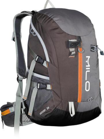 Plecak wycieczkowy MOOFI 25 orange Milo