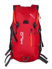 Plecak wspinaczkowy NAXXA 30 red Milo