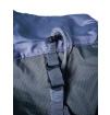 Plecak turystyczny SAFI 45 szaro czerwony Milo