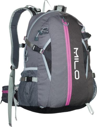 Damski plecak na wycieczki TOGET 30 pink Milo