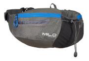Turystyczna torba biodrowa NOTTY grey Milo