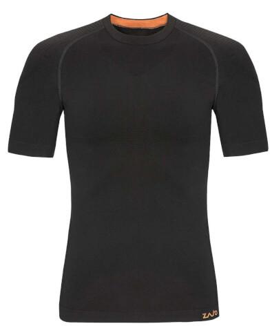 Koszulka termoaktywna męska Zajo Contour M T-shirt SS