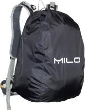 Wodoodporny pokrowiec na plecak RAINCOVER 30 Milo czarny