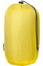 Worek kompresyjny na śpiwór UDY L żółty Milo