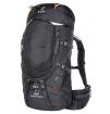 Plecak turystyczny 42L Zajo Lhotse 42 Backpack czarny