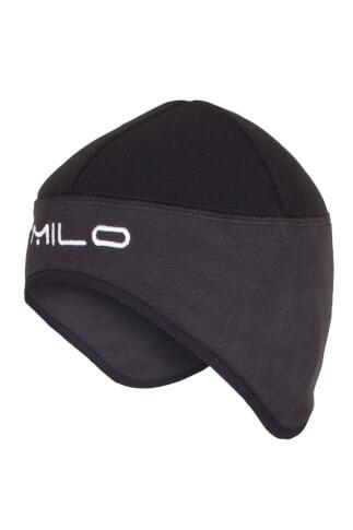 Czapka Milo Dobe black czarna