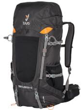 Plecak 38 + 8 L Zajo Ortler 38+8 Backpack black