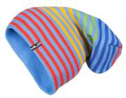Kolorowa czapka zimowa GARRE Milo kolor cold