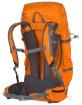 Plecak 38 + 8 L Zajo Ortler 38+8 Backpack pomarańczowy