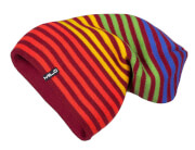 Kolorowa czapka zimowa GARRE Milo warm