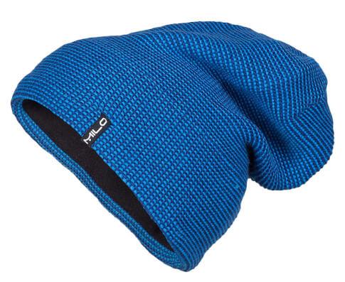 Czapka zimowa TAAY blue Milo