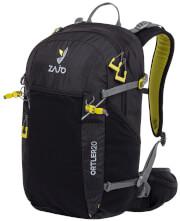 Plecak 20 L Zajo Ortler 20 Backpack czarny