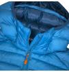 Puchowa kurtka zimowa męska Zajo Lofer Jkt magnet