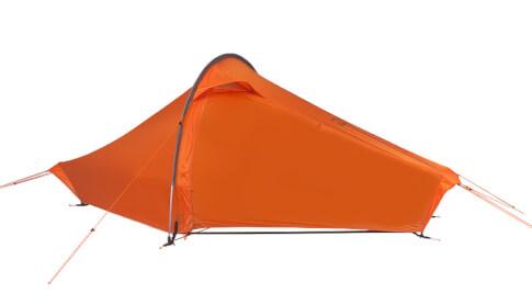 Ultralekki namiot 4 sezonowy 1 osobowy Zajo Gotland 1 UL Tent