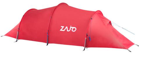 Turystyczny namiot tunelowy 3 osobowy Lapland 3 Tent Zajo