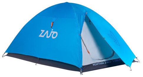 Kempingowy namiot 3 osobowy Montana 3 Tent