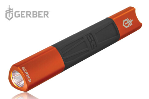Latarka Gerber BG Bear Grylls Intense Torch orange