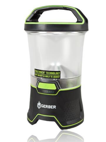 Latarka kempingowa Gerber Freescape Large Lantern