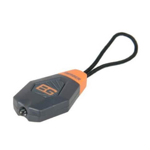 Latarka kompaktowa Gerber BG Bear Grylls Micro Light orange