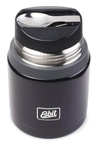 Termos obiadowy Esbit 750 ml Food Jug Plus night blue grey