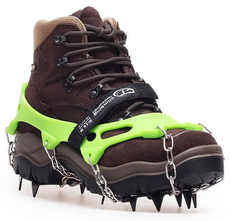 Raczki Z Gumowa Opaska Ice Traction Crampons Plus 38 40 M Climbing Technology Sklep Turystyczny Campingshop Pl