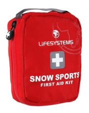 Apteczka zimowa z folią NRC Snow Sports First Aid Kit Lifesystems 21 części