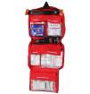 Apteczka zimowa z folią NRC Winter Sports Pro First Aid Kit Lifesystems 56 części