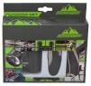 Zestaw Outdoorowy Alpina Sport lornetka, latarka, scyzoryk