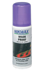 Impregnat do gogli Nikwax Visor Proof Spray-On atomizer 125ml