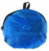 Składane wiadro turystyczne Collapsible Bucket 15L Lifeventure