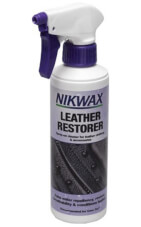 Środek do regneracji skóry Impregnat Leather Restorer Spray-On 300ml Nikwax